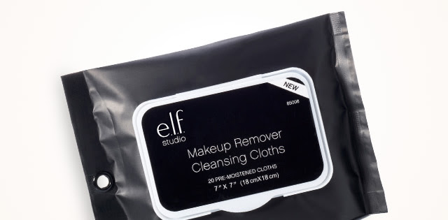 e.l.f. Makeup Remover Cleansin...