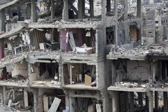 Gaza octubre 2014 (1)