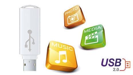 USB On The Go