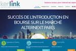 IoT : le français Kerlink réussi son pari et lève 10,2 millions d'euros en Bourse