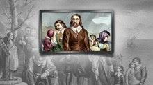 The Mayflower Pilgrims—as Not Seen on TV