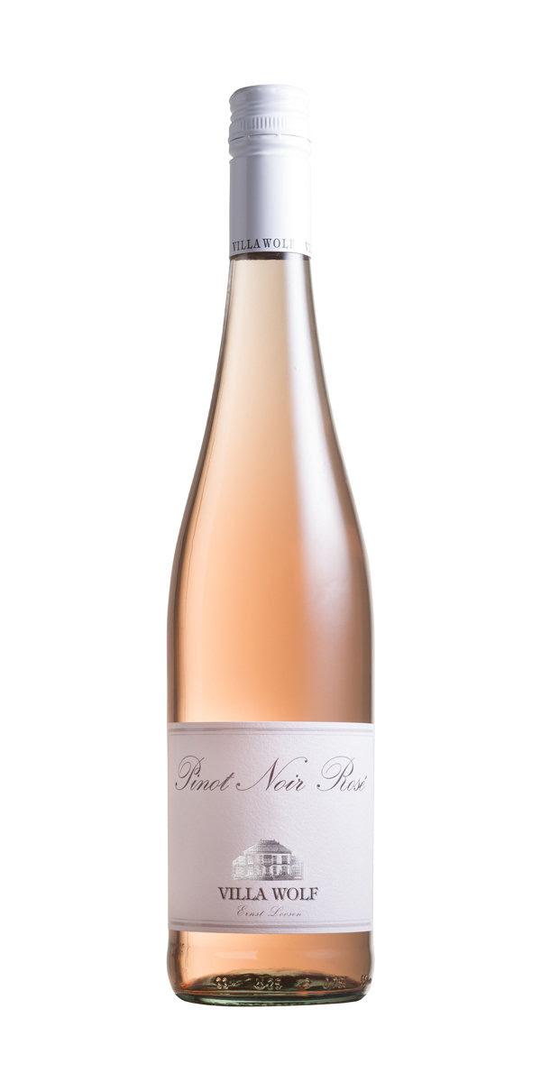 Villa Wolf Pinot Noir Rose, 2018 75cl - Villa Wolf - Rose Wine ...