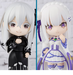 Re:Zero Starting Life in Another World Figuarts