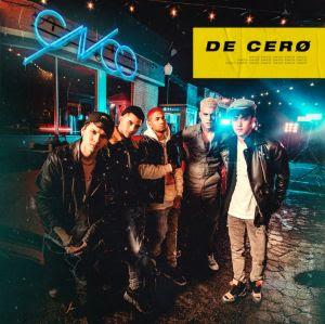 """Grupo CNCO lança novo single e vídeo """"De Cero"""""""