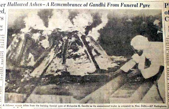 Gandhi -10