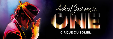 Win tickets to Michael Jackson ONE