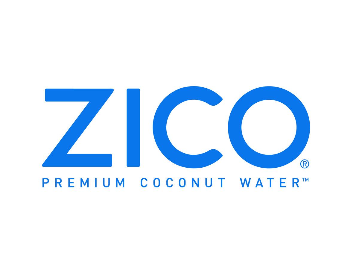 ZICO TAGLINE Logo