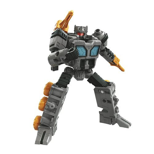 Image of Transformers Generations War for Cybertron Earthrise Deluxe Wave 3 - Fasttrack - JULY 2020
