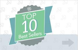 Top 10 Best Sellers
