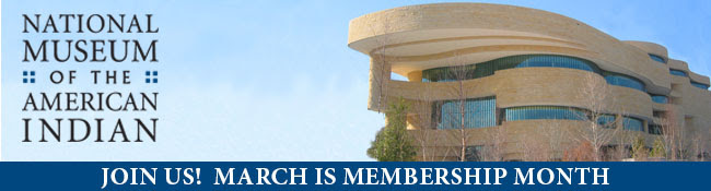 Join Us!  March is Membership Month