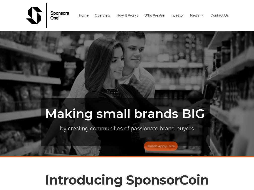 SponsorsOne: Latest News | Tracxn