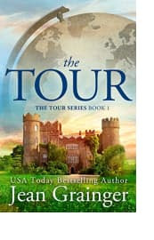 The Tour by Jean Grainger