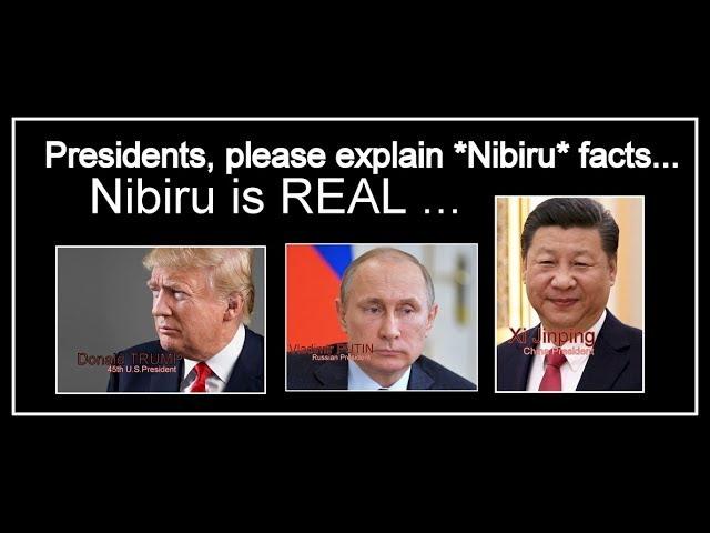 NIBIRU News ~ PRESIDENTS,PLEASE EXPLAIN NIBIRU plus MORE Sddefault