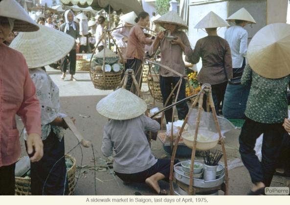 Saigon_Old59 - bún riêu ..đây