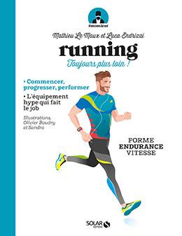 Running #Monsieur