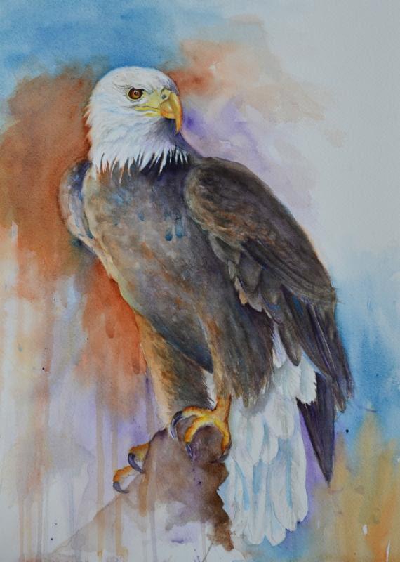 Cindy's Eagle