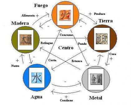 ciclo elementos