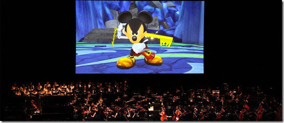 Kingdom Hearts Orchestra | Video Program