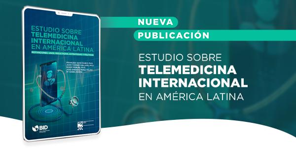 Estudio sobre telemedicina internacional