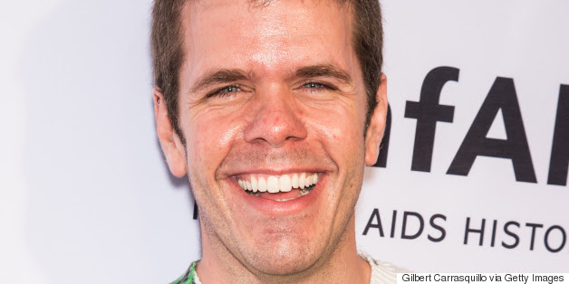 Perez Hilton Will Play Danny Tanner In A 'Full House' Musical