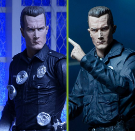 Terminator 2: Judgment Day Ultimate T-1000