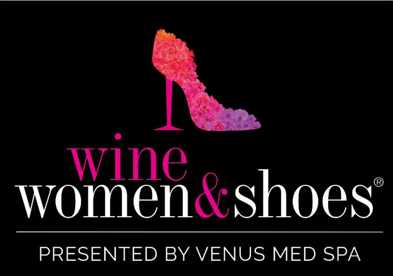 Wine Women Shoes 2018