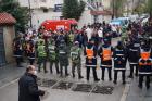 В Марокко на нелегальной швейной фабрике погибли 28 рабочих