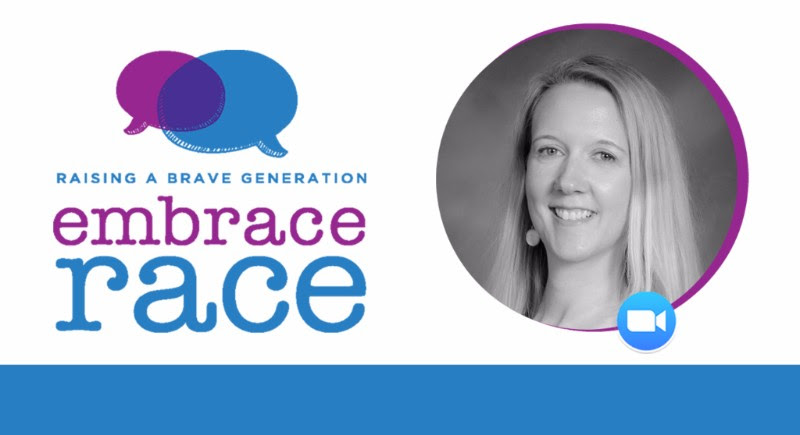 Can We Really Raise Inclusive Kids in Segregated Neighborhoods?: An EmbraceRace Community Conversation: Nov. 28
