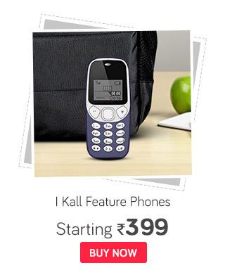 I Kall Feature Phones