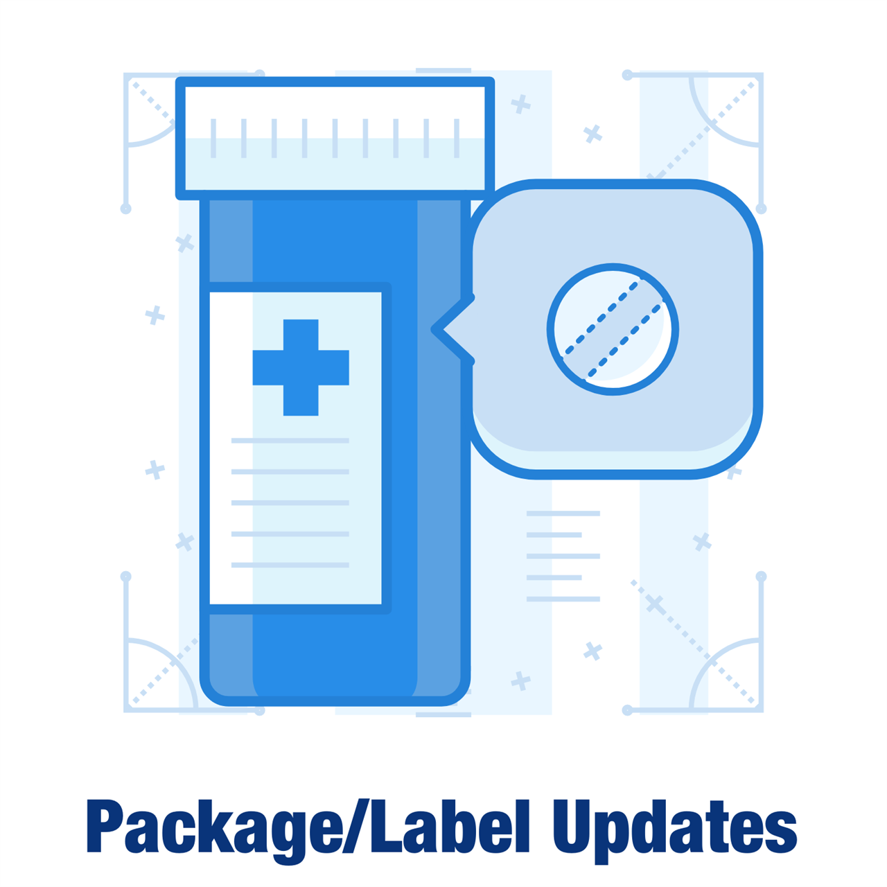 Package Label Updates
