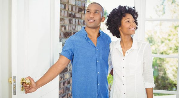 Access is an Important Factor in Getting Your House SOLD! | MyKCM