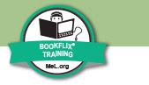 BookFlix Training