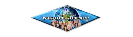 Global Wisdom Summit April 2-16, 2015