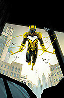 Batman and The Signal 3