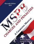 MSPB Charges and Penalties, 2019