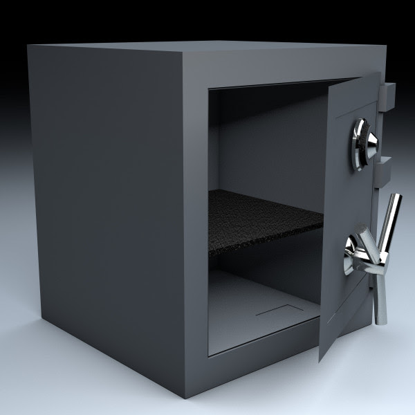 What to Store in a Fireproof Safe