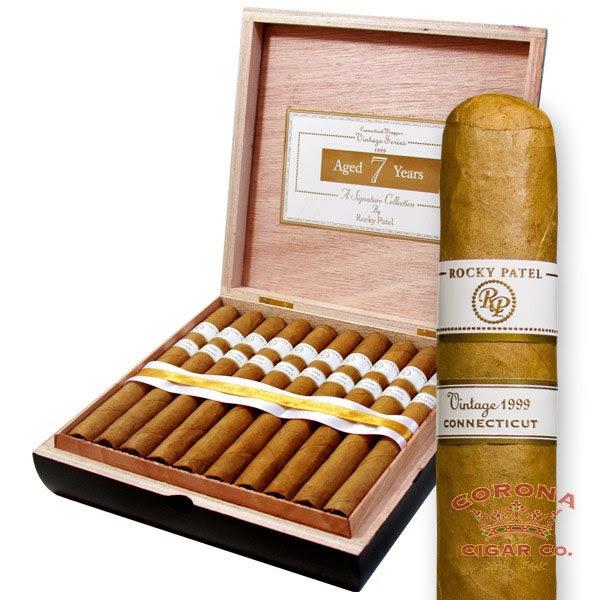 Image of Rocky Patel Vintage 1999 Toro Cigars