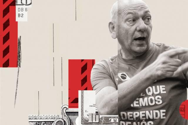 Luciano Hang, o empresário patriota que dribla os impostos no Brasil