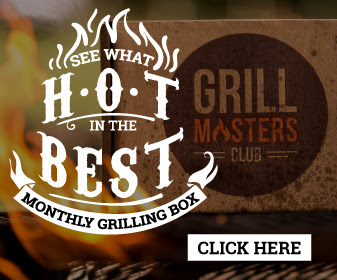 $5 Off at Grill Masters Club..