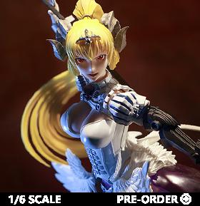 Seven Mortal Sins Lucifer (Pride) 1/6 Scale Figure