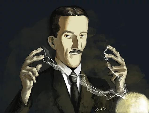 Radyoyu Marconi icat etti sanılır, X ışınlarını Röntgen'in keşfettiği, vakum tüp amplifikatörünü de Forest'in. Ayrıca Floresan lambayı, neon ışıklarını, hızölçeri, otomobillerdeki ateşleme sistemini, radarın temellerini, elektron mikroskobunu ve mikrodalga fırını da Nikola Tesla'nın icat ettiğini bilen sayısı sınırlıdır.