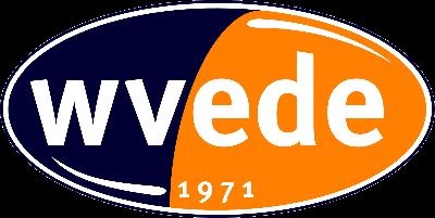 Logo van Wielervereniging Ede