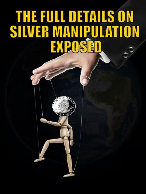 Further Details on Silver Manipulation Exposed