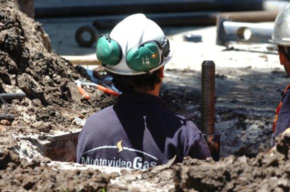 El uso del gas natural no desplegó en la última década como se planeaba. Foto: D. Borrelli