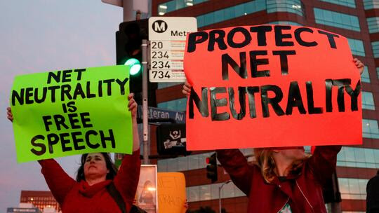 Unpacked: What net neutrality repeal means for consumers