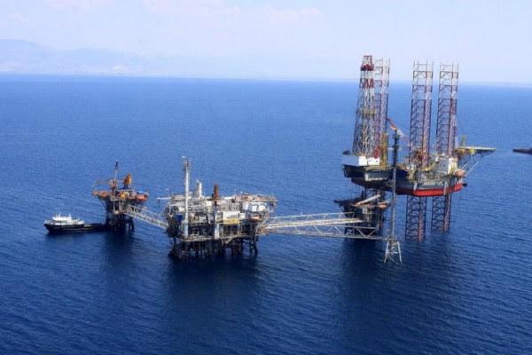 «Ναυμαχία» στην κυπριακή ΑΟΖ -Τουρκική φρεγάτα προσπάθησε να συγκρουστεί με το γεωτρύπανο της ΕΝΙ
