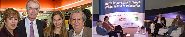 Panelistas Lanzamiento IDE