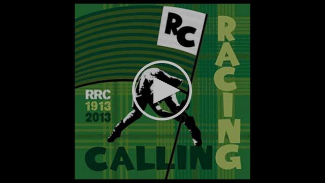 Poetas de Botella - Siempre Racing (Racing Calling) 2013