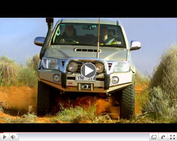 ARB OME BP-51 Adjustable Bypass Shocks & Coil Overs.