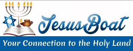 jesusboat.com